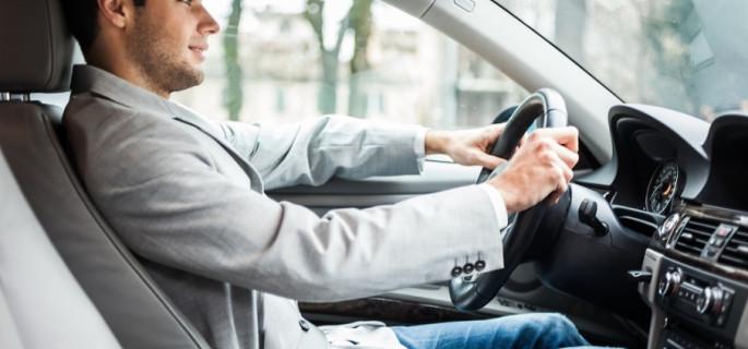 Czy jesteś bezpiecznym kierowcą?