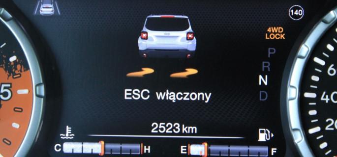 Jak hamować nowoczesnym autem?