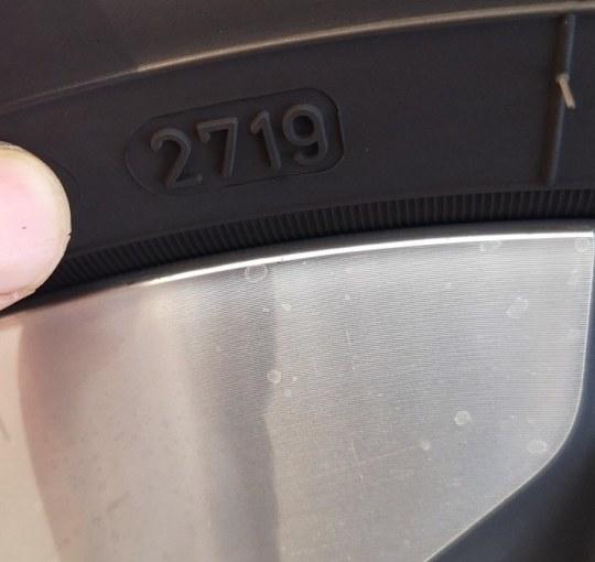 Data produkcji opon: jakie to ma znaczenie?