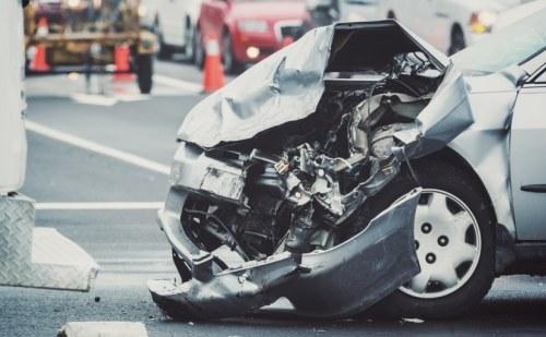 Wypadki drogowe: jak często winny jest kierowca?