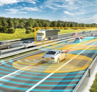 Samochodowe systemy asystujące: jak to działa?