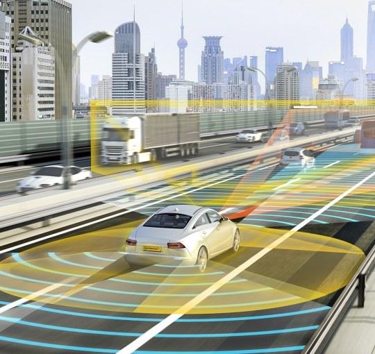 Samochód w trybie autopilota: od kiedy na ulicach?