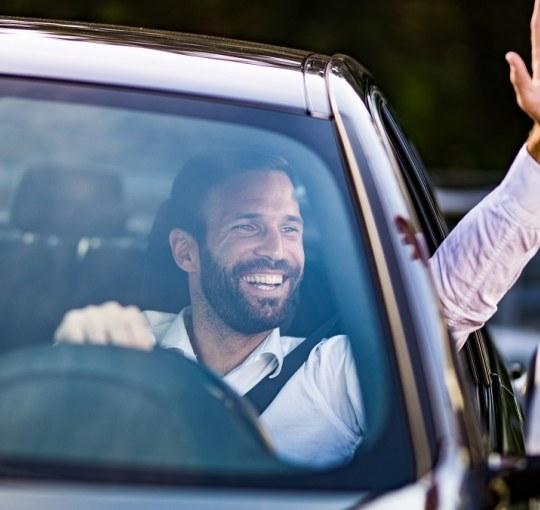 Quiz: Jakim Kierowcą jesteś?