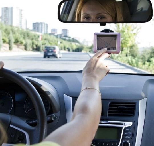 Nawigacja GPS: czy nawigacja samochodowa jest bezpieczna?