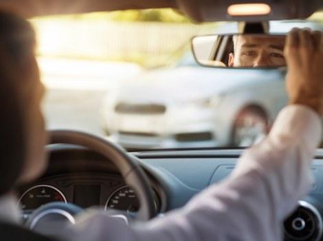 Sprawdź, czy jesteś bezpiecznym kierowcą